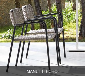 Manutti Echo