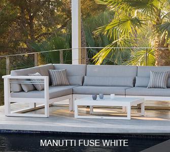 Manutti Fuse White