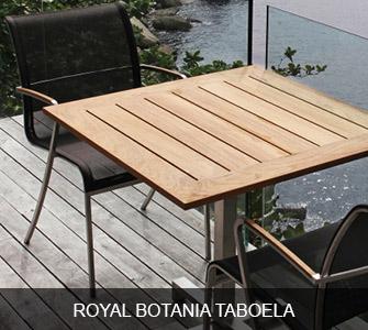 Royal Botania Taboela