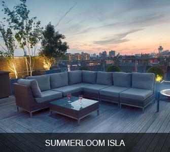 Summerloom Isla