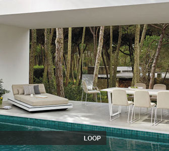 Manutti Loop