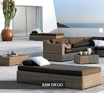 Manutti San Diego