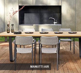 Manutti Air