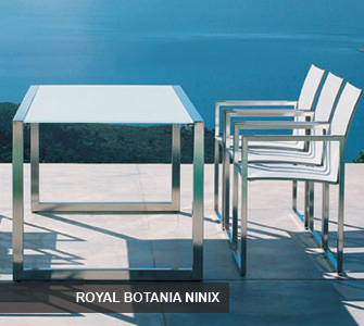 Royal Botania Ninix