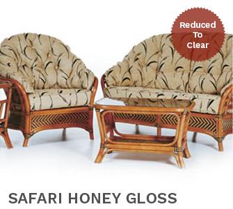 Safari Honey Gloss