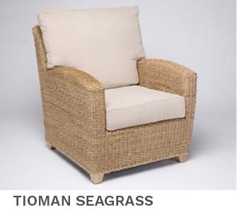 Tioman Seagrass