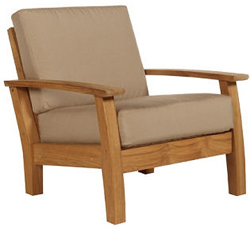 Barlow Tyrie Haven Deep Seating Reclining Armchair