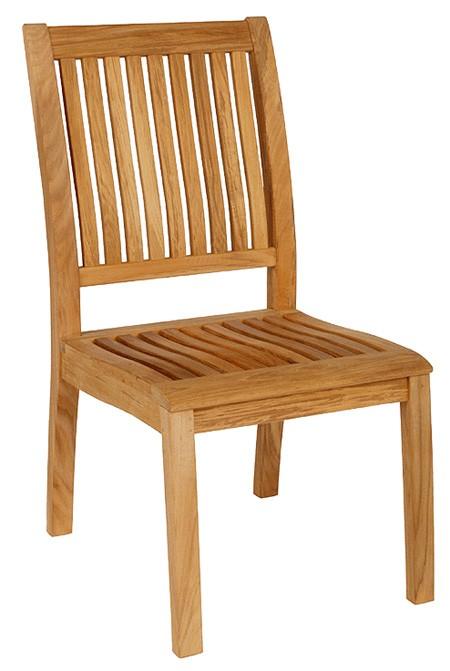 Barlow Tyrie Monaco Side Chair