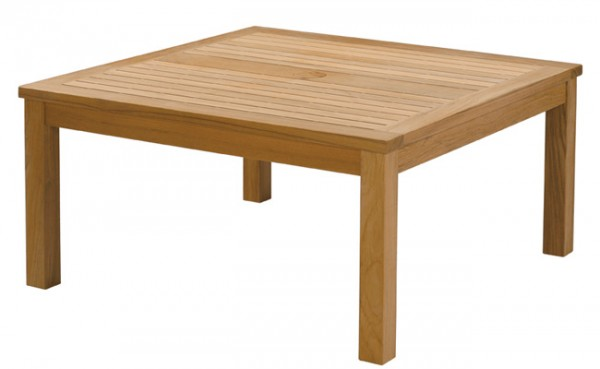 Barlow Tyrie Haven Square Conversational Table