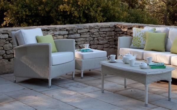 Vincent Sheppard Deauville Lounge Chair