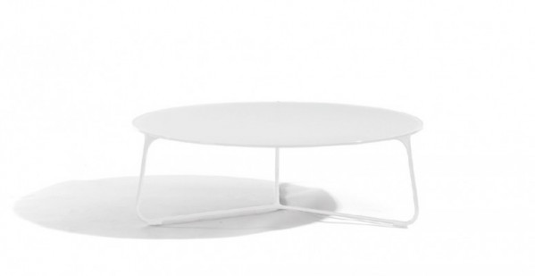Manutti Mood Lounge Table - 80dia