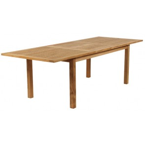 Barlow Tyrie Monaco Extending Dining Table