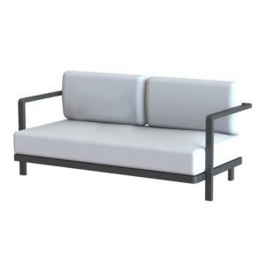 Alura Lounge 2 Seater 160