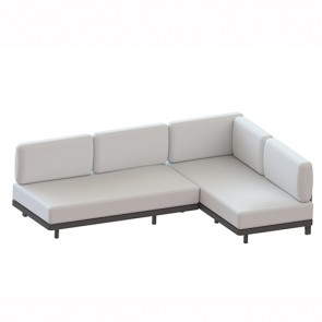 Alura Lounge Set 1