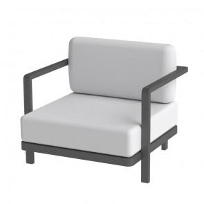 Alura Lounge Chair ALR 100