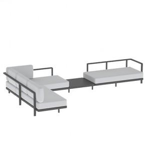 Alura Lounge Set 11