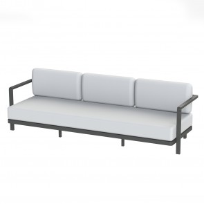 Alura Lounge 3 Seater 240