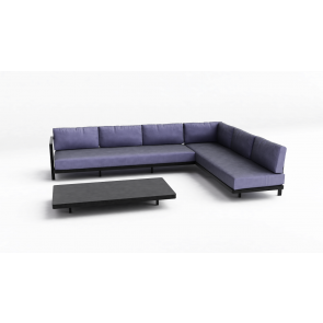 Alura Lounge Set 09