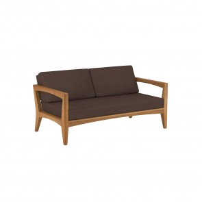 Royal Botania Zenhit Bench Two Seater Module ZNTL 160