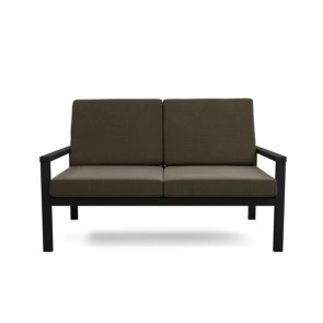 Barlow Tyrie Equinox Two Seater Settee