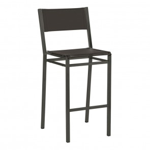Barlow Tyrie Equinox High Dining Bar Chair