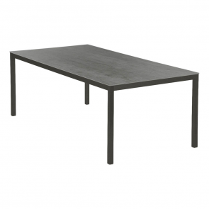 Barlow Tyrie Equinox Dining Table 200cm