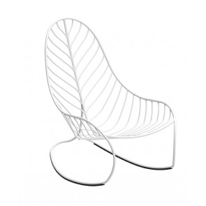 Royal Botania Folia Rocking Chair FOLR