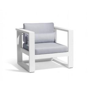 Manutti Fuse Armchair 1S