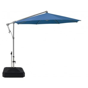 Glatz Sunwing Parasol - 3m Round with Moveable Base