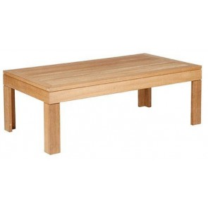 Barlow Tyrie Linear Coffee Table (120)