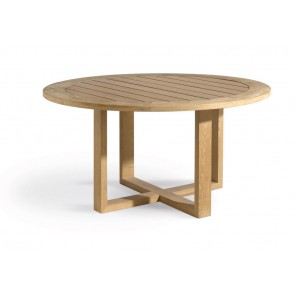 Manutti Siena Circular Dining Table