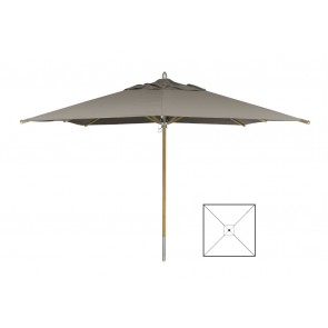 Manutti Central Pole Umbrella S-CEP-T