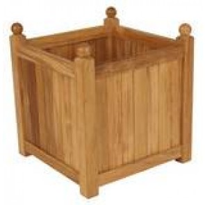 Barlow Tyrie Caisse Versailles Planter 60 Square