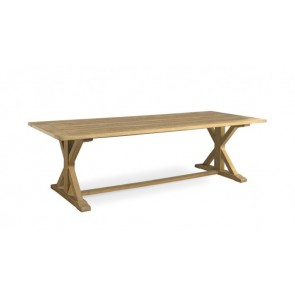 Manutti Livorno Rectangular Dining Table