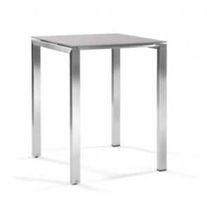 Manutti Trento Square Low Bar Table