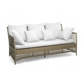 Manutti Malibu 2.5 Seater Sofa