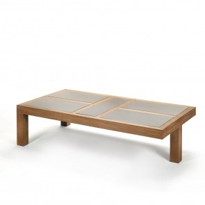Royal Botania Nara Low Table NAR 150T
