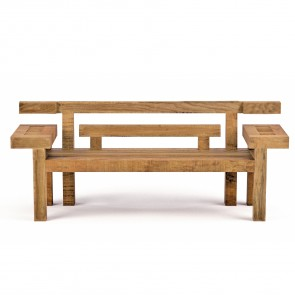 Royal Botania Nara Garden Bench NAR 210