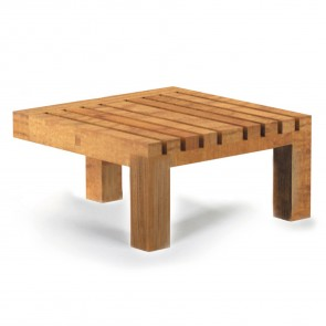 Royal Botania Nara Low Table NAR 60T