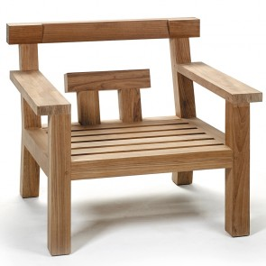 Royal Botania Nara Garden Chair NAR 77