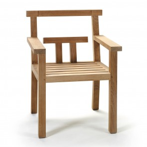 Royal Botania Nara Garden Chair NAR 55