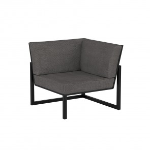 Ninix Lounge Corner Chair NNXL 80 CT