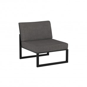 Ninix Lounge Middle Chair NNXL 80 T