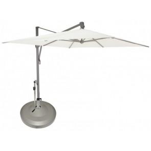 Glatz Sombrano Cantilever Parasol 400 x 300cm Rectangular Including Movable Base