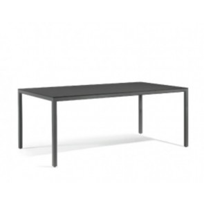 Manutti Quarto Low Rectangular Bar Table