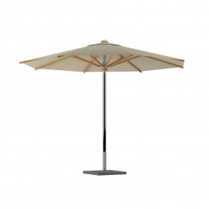 Royal Botania Shady Stainless Steel Garden Umbrella SHA