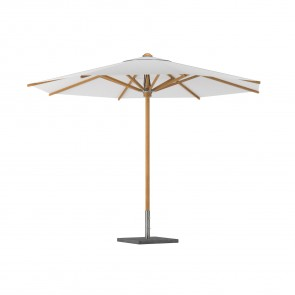 Royal Botania Shady Teak Garden Umbrella SHA TK