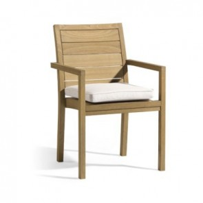 Manutti Siena Teak Chair
