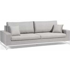 ** 50% SALE - CLEARANCE - AVAILABLE IMMEDIATELY *** Manutti Zendo 2.5 Seater Sofa **