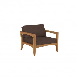 Royal Botania Zenhit Lounge One Seater ZNTL 100